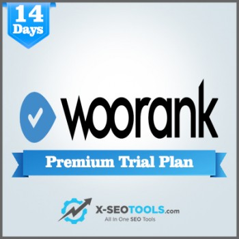 Woorank Premium Trial Plan Valid for 14 Days [Private Login]